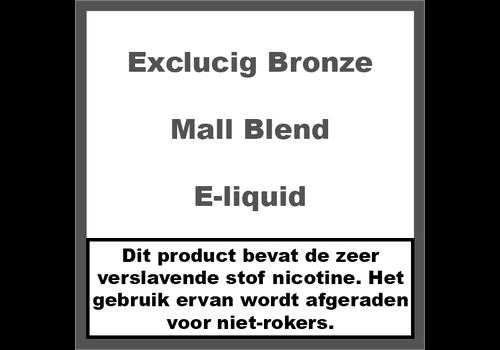 ExcluCig Bronze Label Mall Blend