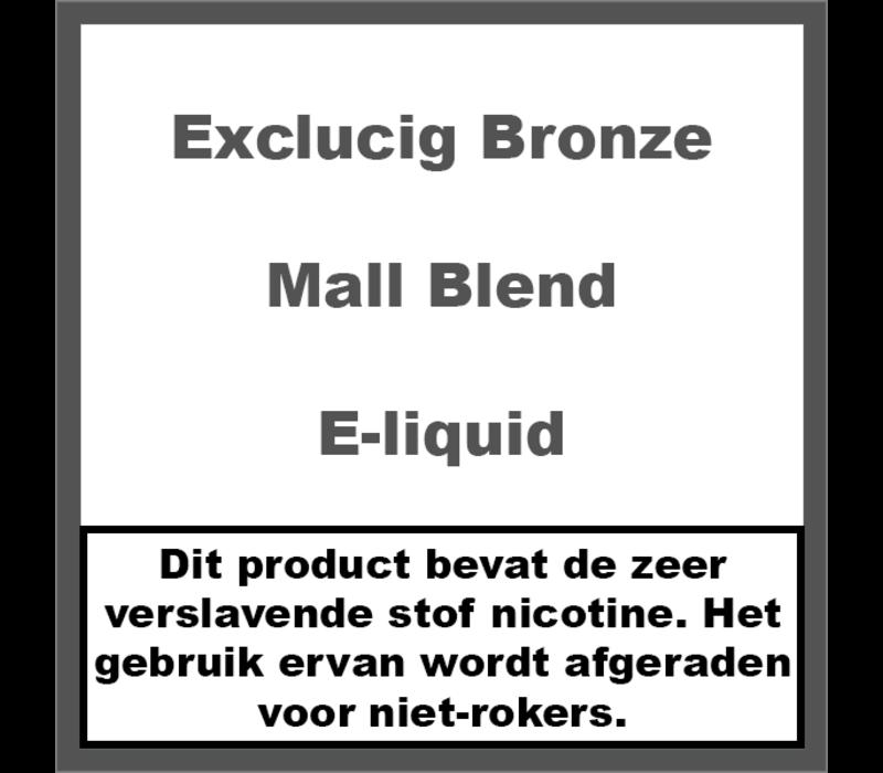 Bronze Label Mall Blend