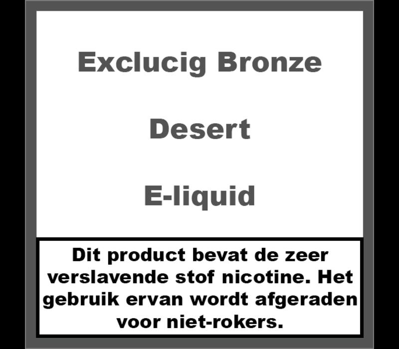 Bronze Label Desert