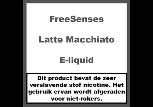 FreeSenseS Latte Macchiato