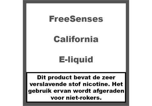 FreeSenseS California
