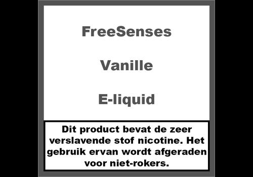 FreeSenseS Vanille