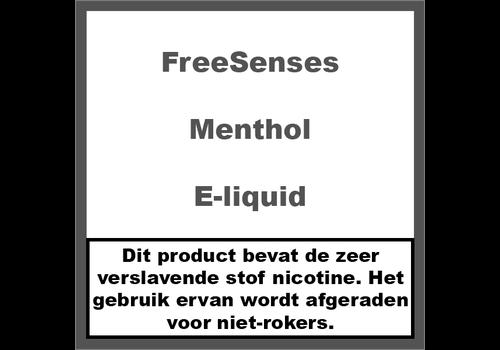 FreeSenseS Menthol
