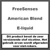 FreeSenseS American Blend