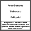 FreeSenseS Tobacco