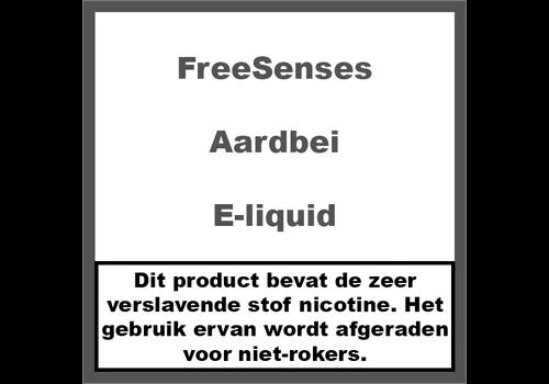 FreeSenseS Aardbei