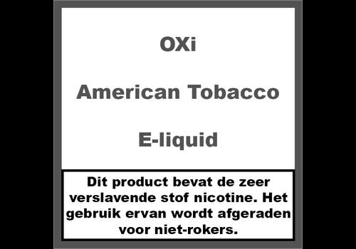 OXi American Tobacco