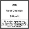 OXi Soul Cookies