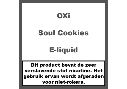 OXi Soul Cookies
