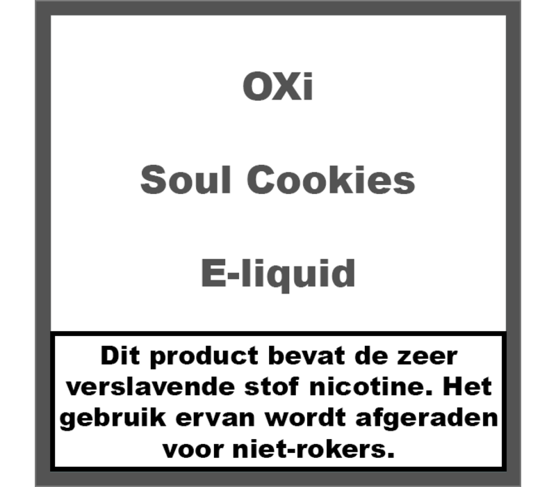 Soul Cookies