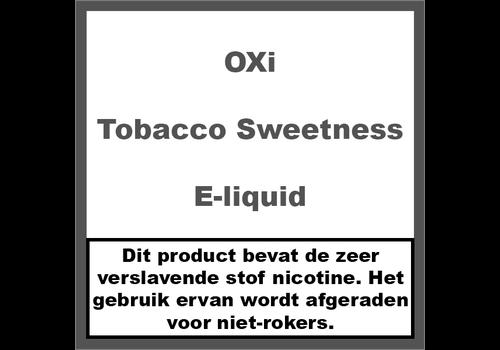 OXi Tobacco Sweetness