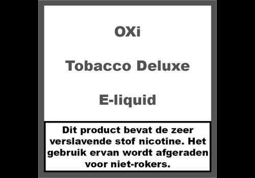OXi Tobacco Deluxe