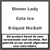 Dinner Lady Cola Ice