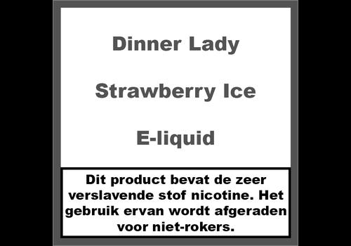 Dinner Lady Strawberry Ice
