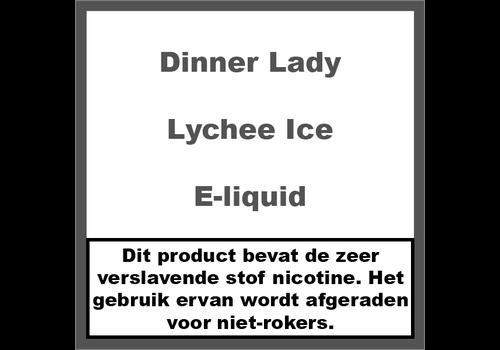 Dinner Lady Lychee Ice