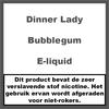 Dinner Lady Bubble Gum