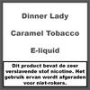Dinner Lady Caramel Tobacco