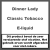 Dinner Lady Classic (Smooth Tobacco)