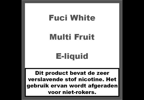 Fuci White Label Multi Fruit