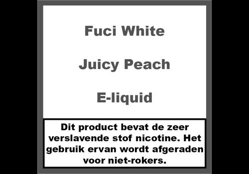 Fuci White Label Juicy Peach