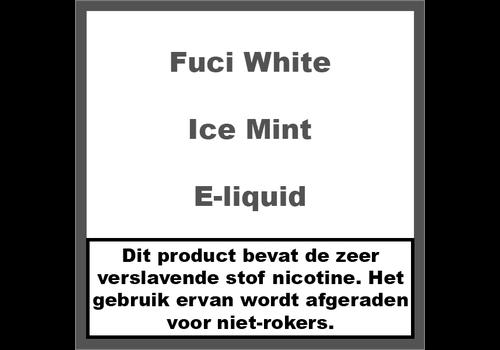 Fuci White Label Ice Mint