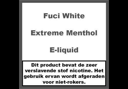 Fuci White Label Extreme Menthol