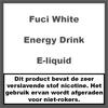 Fuci White Label Energy Drink
