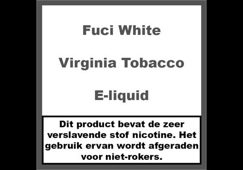 Fuci White Label Virginia Tobacco
