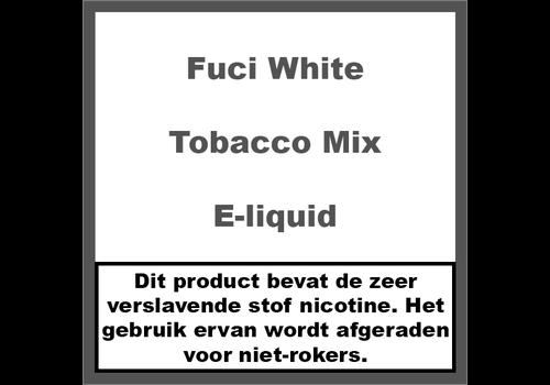 Fuci White Label Tobacco Mix
