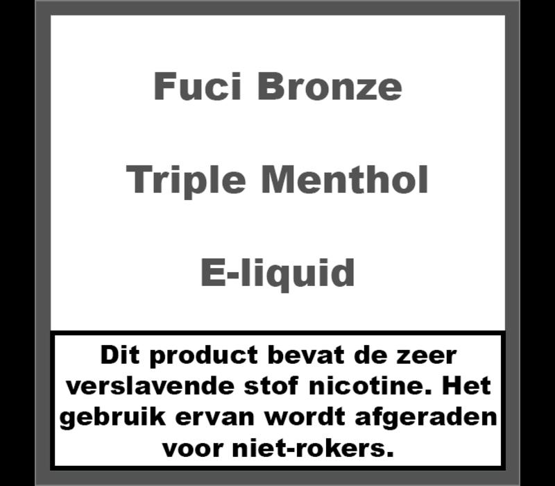 Triple Menthol