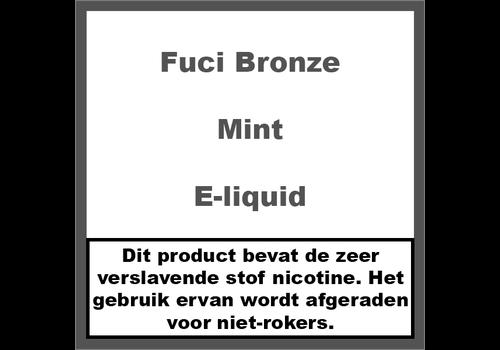 Fuci Bronze Label Mint