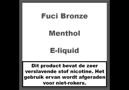 Fuci Bronze Label Menthol