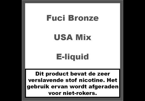 Fuci Bronze Label USA Mix