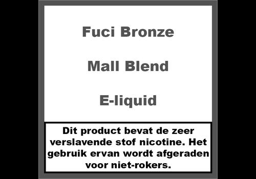 Fuci Bronze Label Mall Blend