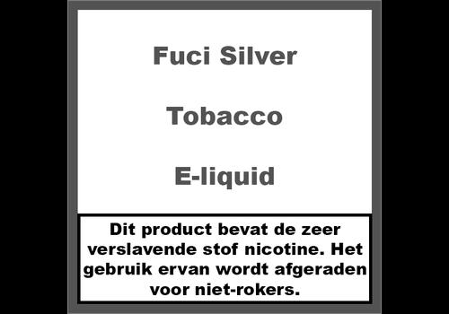 Fuci Silver Label Tobacco
