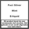 Fuci Silver Label Mint