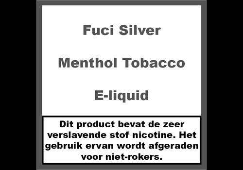 Fuci Silver Label Menthol Tobacco
