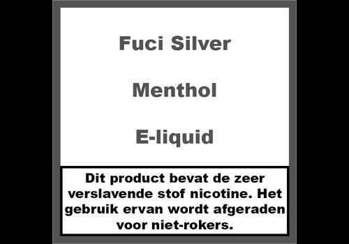 Fuci Silver Label Menthol