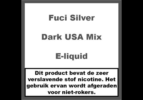Fuci Silver Label Dark USA Mix