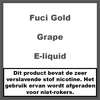 Fuci Gold Label Grape