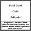 Fuci Gold Label Cola