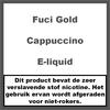Fuci Gold Label Cappuccino