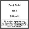Fuci Gold Label RY4