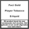 Fuci Gold Label Player Tobacco