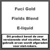 Fuci Gold Label Fields Blend