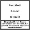 Fuci Gold Label Desert