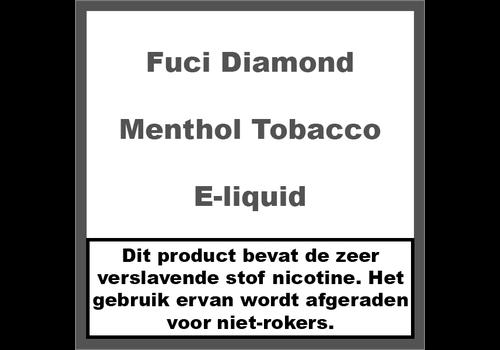 Fuci Diamond Label Menthol Tobacco