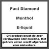 Fuci Diamond Label Menthol