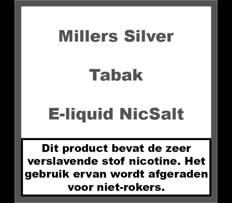 Tabak NicSalt