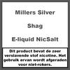 Millers Juice Silverline Shag NicSalt